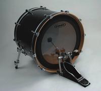 bass drum, бас бочка