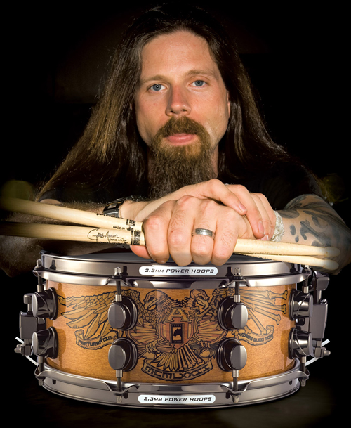 Chris Adler, Крис Адлер
