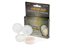 ahead custom molded earplugs, затычки для ушей Ahead Custom Molded Earplugs
