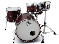 gretsch usa standard kit, барабанная установка gretsch usa standard kit