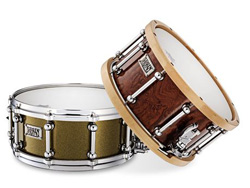 morgan davies snare drums, малые барабаны Morgan Davies