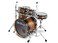 odery eyedentity series drums, серия барабанных установок Odery Eyedentity Series