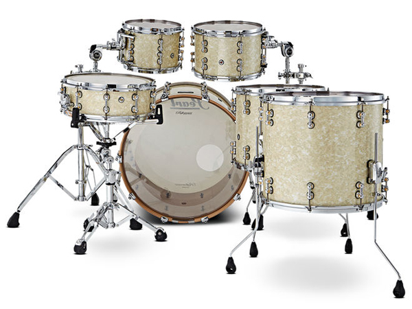 pearl reference pure series kit, барабанная установка pearl reference pure series