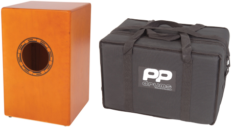 performance percussion pp142 cajon, кахон performance percussion pp142