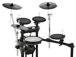roland td-4k2 electronic drum kit, электронная барабанная установка Roland TD-4K2