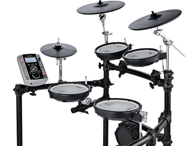 roland td-9k2 electronic drum kit, электронная барабанная установка Roland TD-9K2