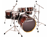 sonor essential force s-drive kit, барабанная установка sonor essential force s-drive