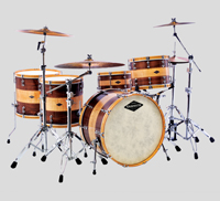 craviotto drums, барабаны Craviotto