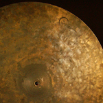 "dream cymbals dark matter 22 inch flat earth ride, тарелка райд dream cymbals dark matter 22"" flat earth ride"