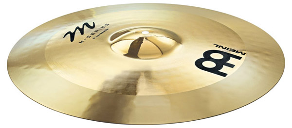 meinl m-series fusion cymbals, тарелки meinl m-series fusion