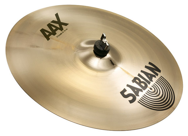 sabian aax v-crash, тарелки Sabian AAX V-Crash