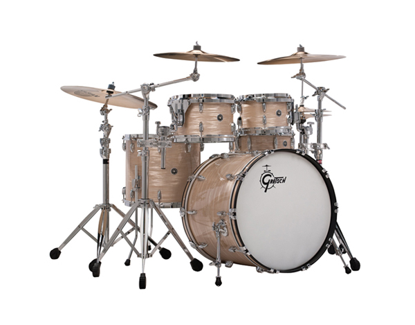 gretsch brooklyn drum kit, барабаны gretsch brooklyn drum kit
