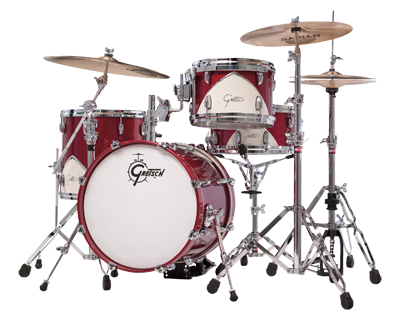 gretsch renown 57 bop kit, барабаны gretsch renown 57 bop kit