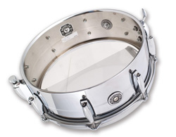 gretsch brooklyn metal snare drums series, серия малых барабанов Gretsch Brooklyn Snare Drums