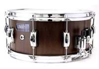 liberty drums jacobean oak snare drum, Малый барабан Liberty Drums Jacobean Oak