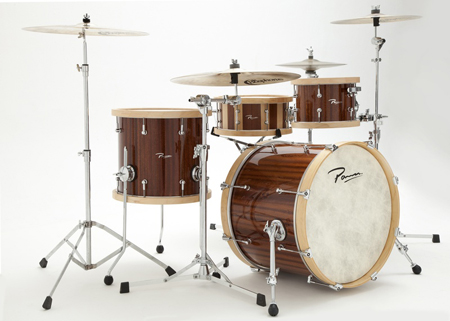 parradrums teak wood snare drum, барабаны Para Drums Teak Wood