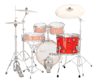 "taye go kit new floor tom, напольный том taye go kit 14""х11"""