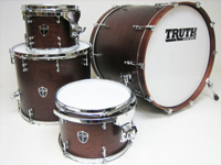 truth drums matt greiner signature drum set, барабанная установка truth drums matt greiner signature drum set
