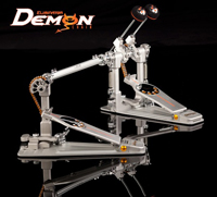 pearl demon chain p3002c pedal, педаль pearl demon chain p3002c