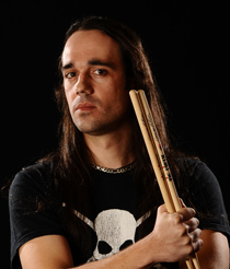 george kollias vic frith signature drumsticks, барабанные палочки Vic Firth George Kollias