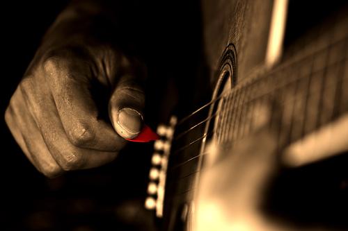 mistakes of guitar players, ошибки гитаристов