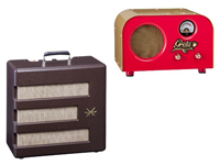 fender greta and excelsior amplifiers, гитарные усилители Fender Greta и Fender Excelsior
