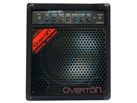 overton tremor 10mini bass combo, басовый комбик Overton Tremor 10mini
