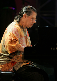 chick corea interview, интервью с Чик Кореа Chick Corea
