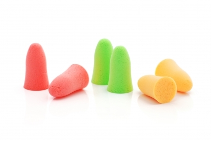 earplugs, беруши и затычки для ушей