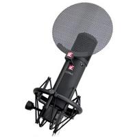se electronics multi pattern microphone se2200a ii, микрофон se electronics multi pattern microphone se2200a ii