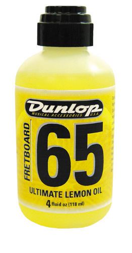 dunlop lemon_oil